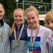 Erster Wettkampf auf dem Wasser: NWRV Langstrecken-Test Oberhausen