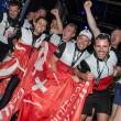 Silber zum Saisonstart für den Bundesligaachter